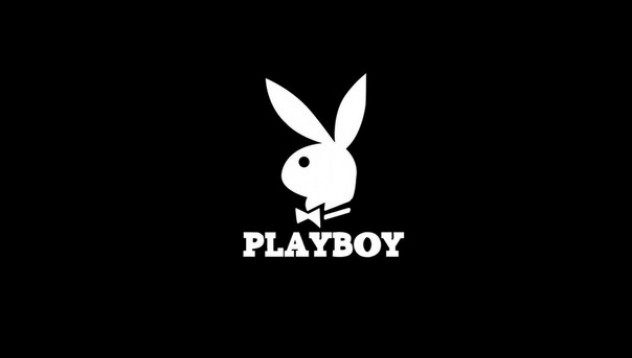 В новия брой на Playboy