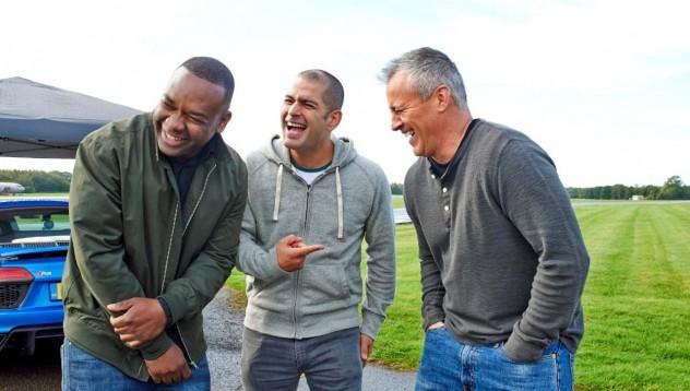 Top Gear очакват затвор в Норвегия
