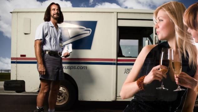 Пощальонът винаги чука два пъти