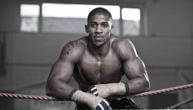 Джошуа ли е следващата страница от боксовата история