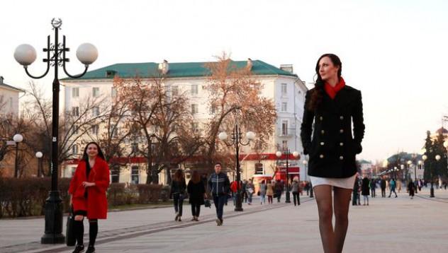 Това е жената с най-дълги крака в света