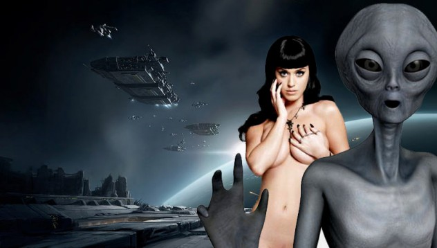 Бай Стефчо проговори за секса с извънземни