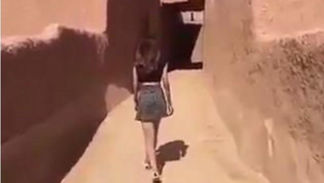 Саудитска Арабия е забранила късите поли