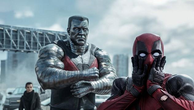 Втората част на Deadpool е още по-добра