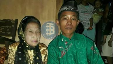 16-годишен залюби жена на 71 години