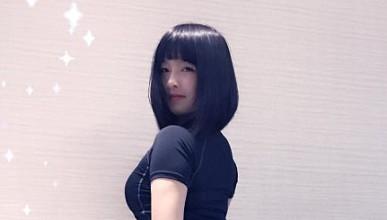 Китайката с най-сексапилно дупе