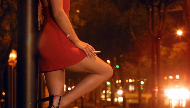 Проститутки отказват на клиенти