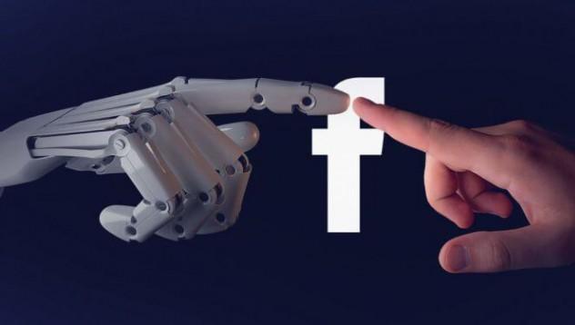 Изкуственият интелект на Facebook няма да завзема света