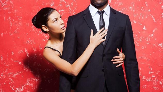 Какво НЕ Е мъжът в една връзка