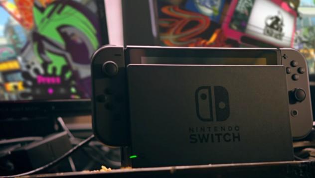 Nintendo с лек проблем в батерията