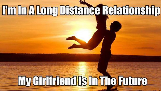 Дългите връзки са обречени