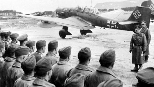 Малко известни факти за Втората Световна война