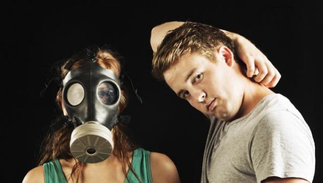 Контролирай аромата на потта си, спечели повече женско внимание