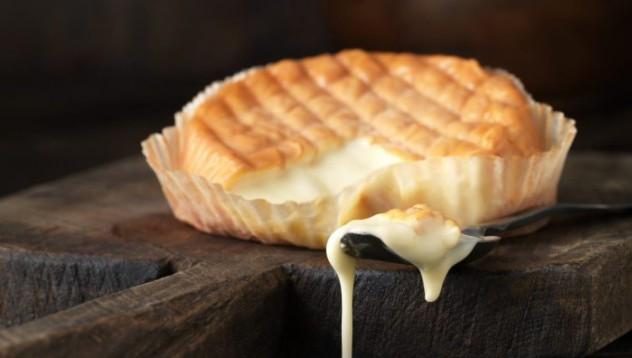Швейцарското сирене е супер храна
