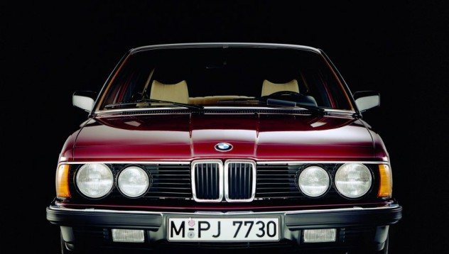 BMW 7-серия става на 40