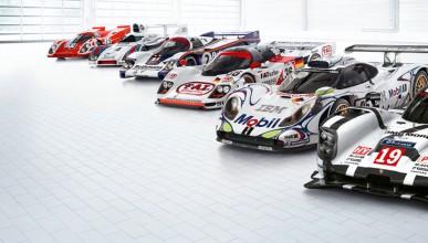 Porsche напуска Льо Ман