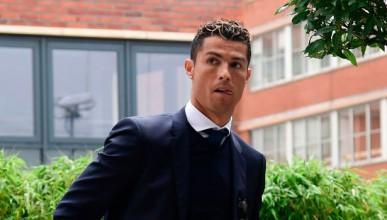 Колко струва освобождаващата клауза на Роналдо