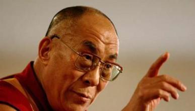 Далай Лама: Сузанита да се извини за Буда