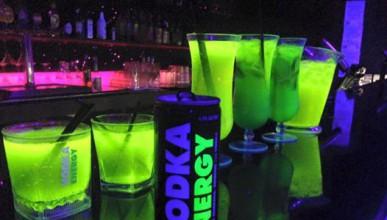 Енергийните напитки водят до тежките наркотици