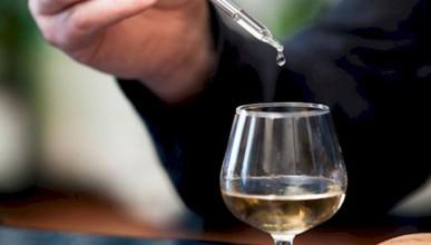 Добавяй капка вода към уискито