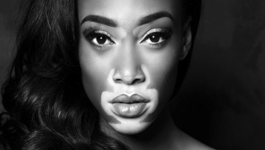 Уини Харлоу: Различните са красиви