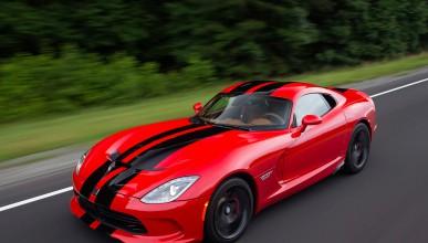 Dodge Viper затваря врати на 31 август