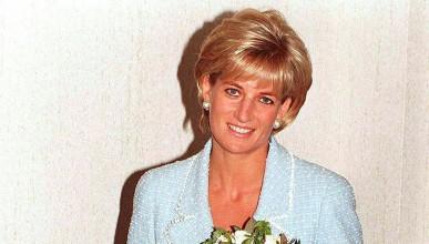 SAS участие в покушението на принцеса Даяна