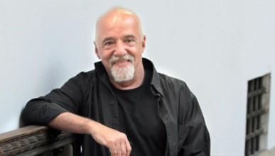 Интервю с Паулу Коелю