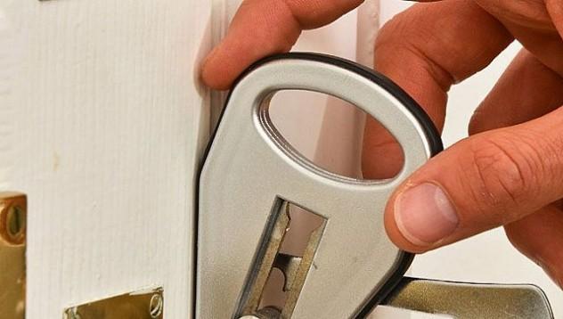 Най-сигурната ключалка