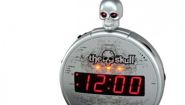 Часовник от ада