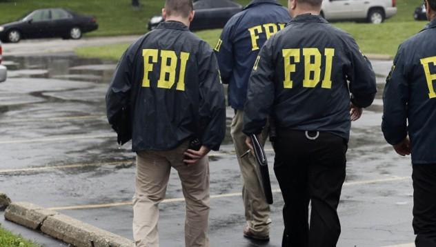Най-търсените жени от ФБР