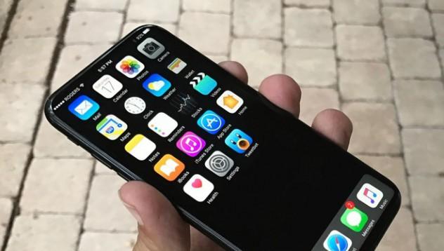 Забавните реакции при появата на iPhone X