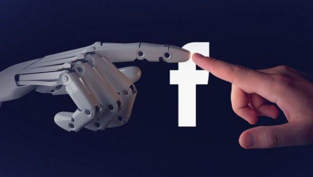 Facebook плаща 7 милиона долара в търсене на изкуствен интелект