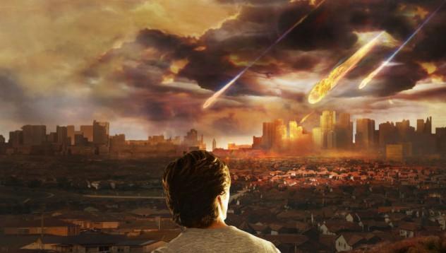 Краят на света е тази събота