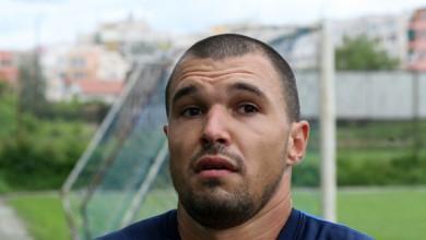 Валери Божинов: Ако играех с Попов, щяхме да спечелим мача
