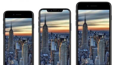 Apple представя iPhone 8