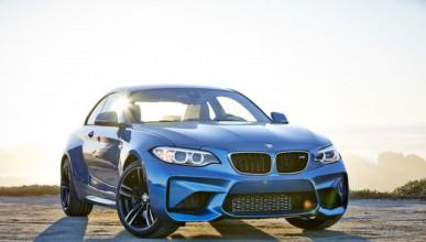BMW M2 CS с двигател от M4