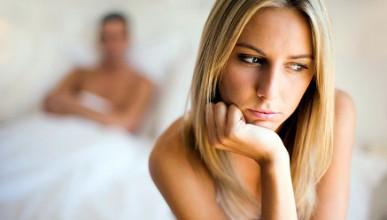 Жените губят първи сексуален интерес