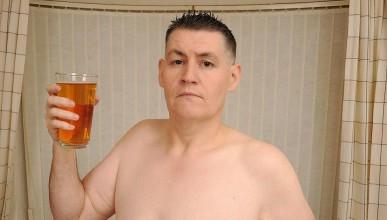 Кой алкохол е отговорен за мъжките цици