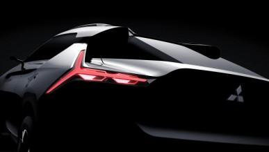 Mitsubishi представя концепт на Evo