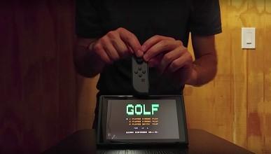 Nintendo Switch почита основателя на Nintendo