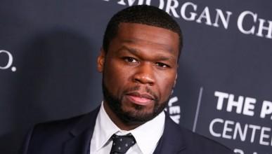 50 Cent отказал половин милион долара на Тръмп
