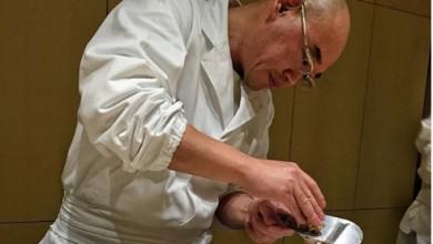 9-местен суши ресторант получи 3 звезди Мишлен