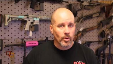 Търговците на оръжие не съжаляват за Лас Вегас