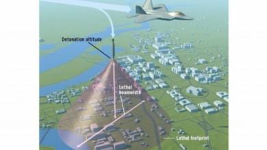 Южна Корея представи нова отбранителна линия