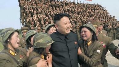 Личност на месеца - Ким Чен-ун
