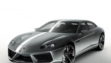 Lamborghini ще строи седан
