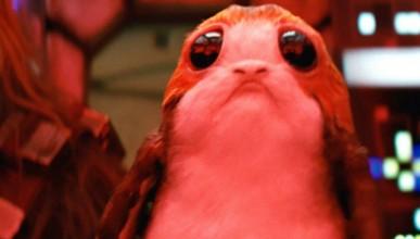 Какво е новото мистично същество в Star Wars