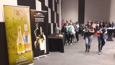 Световният тенис елит впечатлен от българското вино