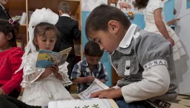 Таджикистан следи много внимателно литературата на туристите